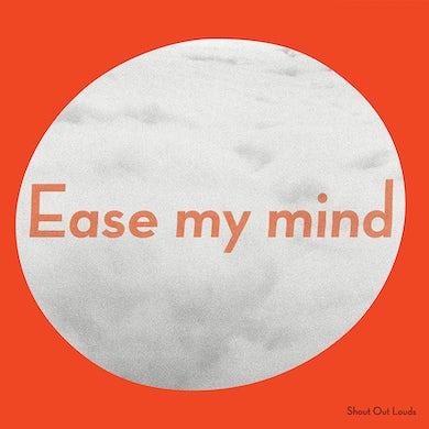 EASE MY MIND Vinyl Record