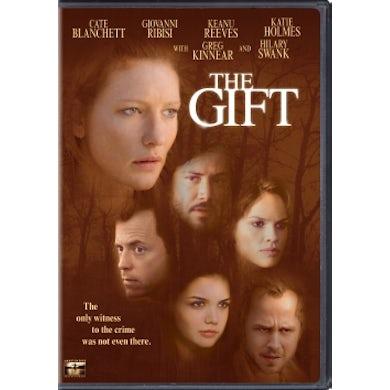 GIFT DVD
