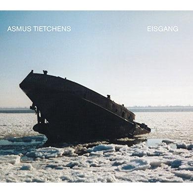 Asmus Tietchens EISGANG CD