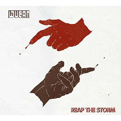 WUCAN REAP THE STORM CD
