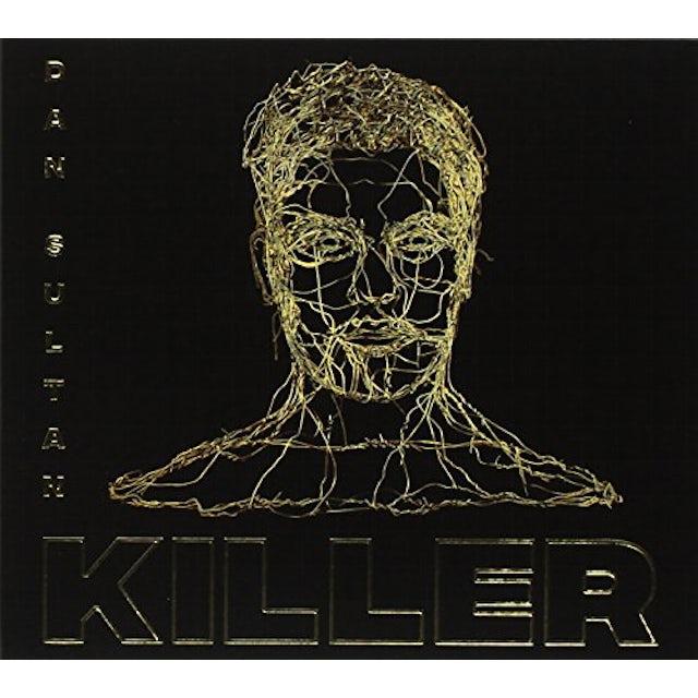 Dan Sultan KILLER CD