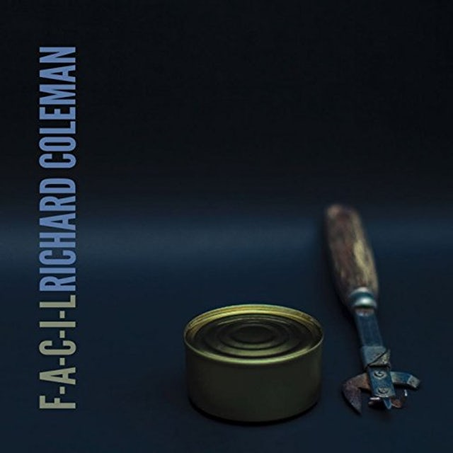 Richard Coleman F-A-C-I-L CD