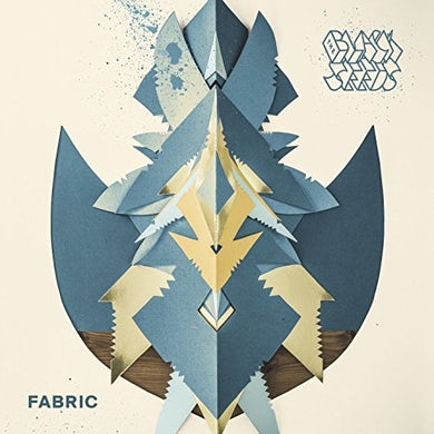 Black Seeds FABRIC CD
