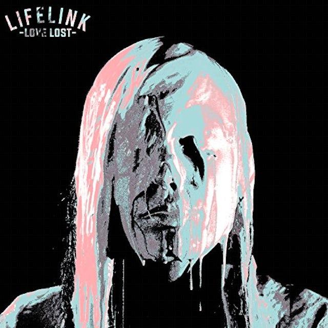 Lifelink LOVE LOST CD