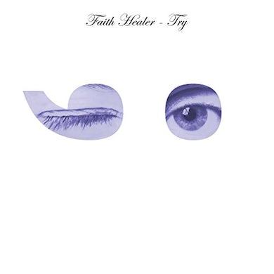 FAITH HEALER TRY ;-) CD