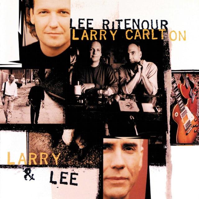 Lee Ritenour / Larry Carlton
