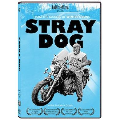 STRAY DOG (2014) DVD