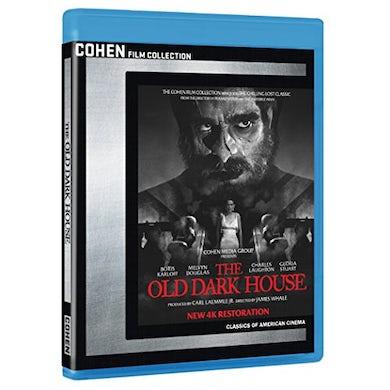 OLD DARK HOUSE (1932) Blu-ray