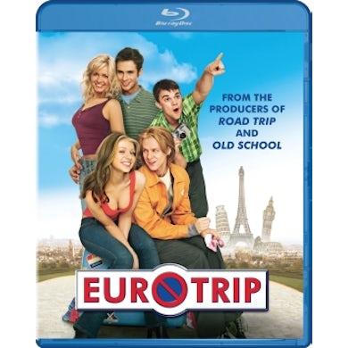 EUROTRIP Blu-ray