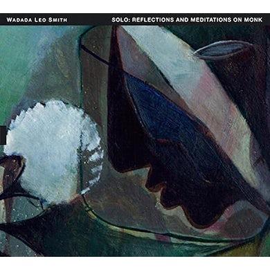 Wadada Leo Smith SOLO - REFLECTIONS & MEDITATIONS ON MONK CD