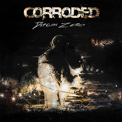 DEFCON ZERO (WHITE VINYL) Vinyl Record