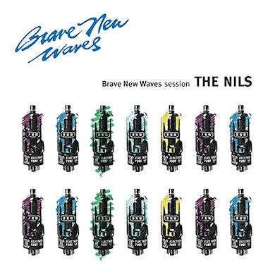 BRAVE NEW WAVES SESSION (GREEN VINYL) Vinyl Record