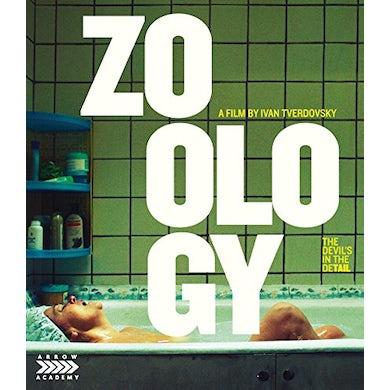 ZOOLOGY Blu-ray