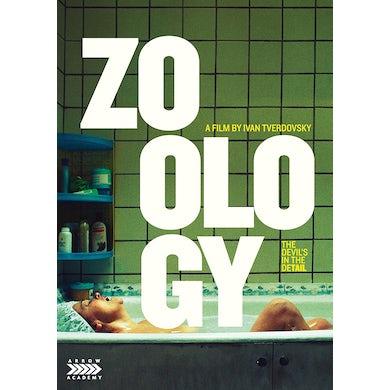 ZOOLOGY DVD