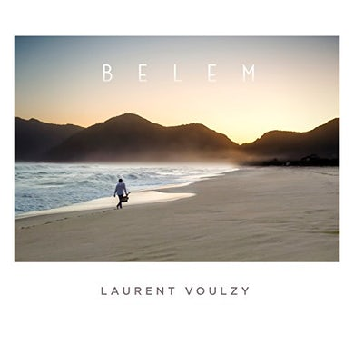 Laurent Voulzy BELEM CD