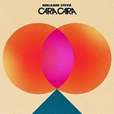 Ben Stevenson CARA CARA Vinyl Record