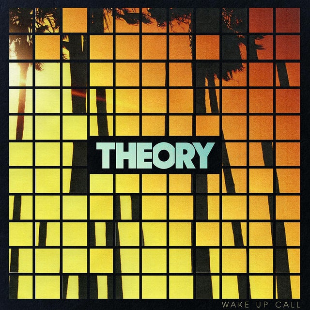 Theory of a Deadman WAKE UP CALL CD