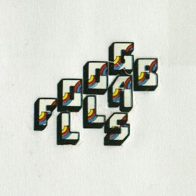 Eric Copeland GOOFBALLS Vinyl Record