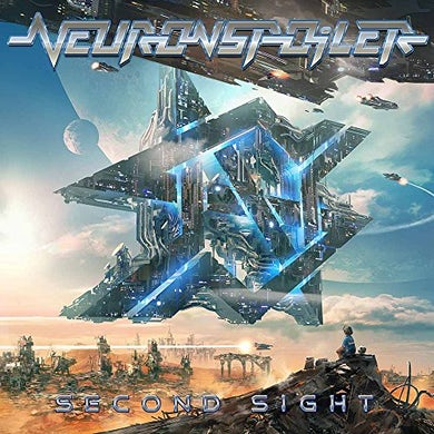 Neuronspoiler SECOND SIGHT Vinyl Record