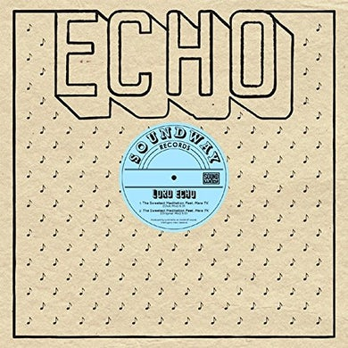 Lord Echo SWEETEST MEDITATION Vinyl Record