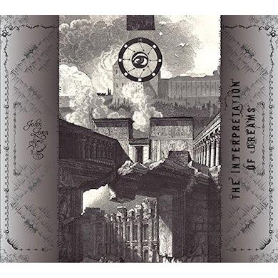 John Zorn INTERPRETATION OF DREAMS CD