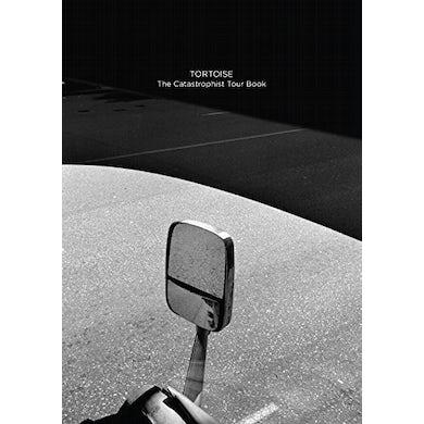 Tortoise CATASTROPHIST CD & TOUR BOOK CD