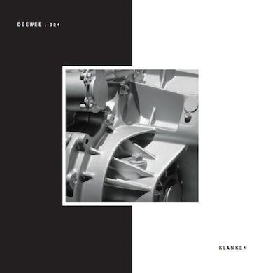 KLANKEN VIER/VIJF Vinyl Record