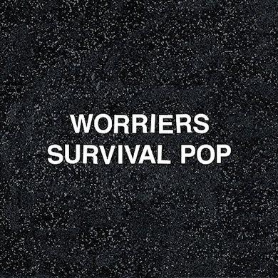 Worriers SURVIVAL POP CD