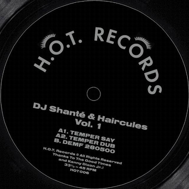Dj Shante & Haircules