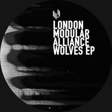 London Modular Alliance WOLVES Vinyl Record