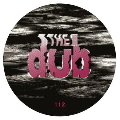 Claudio Coccoluto THEDUB112 Vinyl Record