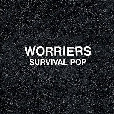 Worriers SURVIVAL POP Vinyl Record