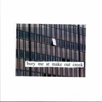 Mitski BURY ME AT MAKEOUT CREEK CD
