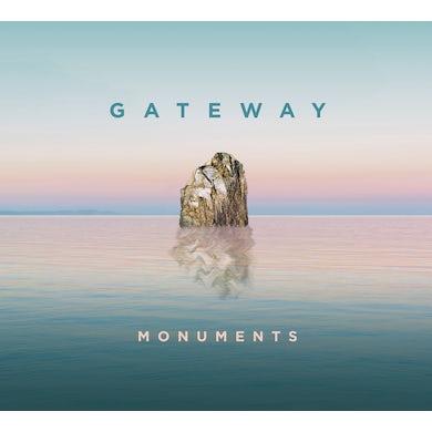 Gateway MONUMENTS CD