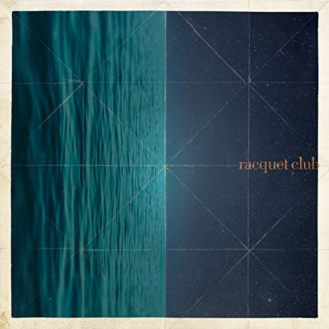Racquet Club CD