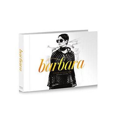 BARBARA COMME UN SOLEIL NOIR: INTEGRALE 1955-1996 CD