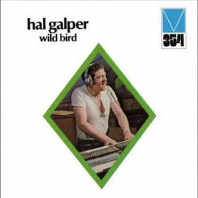 Hal Galper WILD BIRD CD