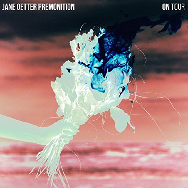 JANE GETTER PREMONITION ON TOUR CD
