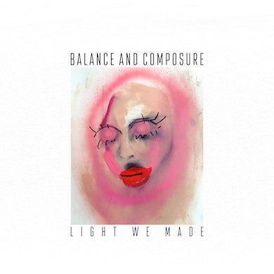 Balance & Composure Light We Made (Colored Vinyl Vinyl Record