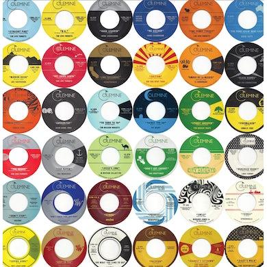 SOUL SLABS 1 / VARIOUS Vinyl Record