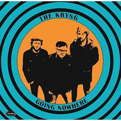 Kryng Vinyl Record
