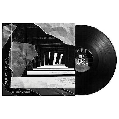 Supernova 1006 UNIQUE WORLD Vinyl Record