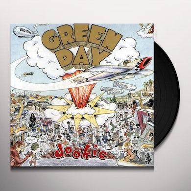 Green Day DOOKIE Vinyl Record