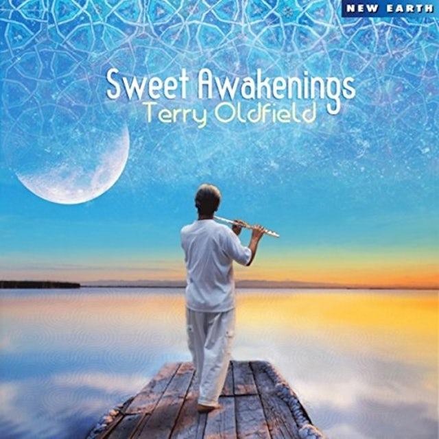 Terry Oldfield SWEET AWAKENINGS CD
