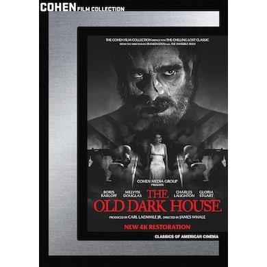 OLD DARK HOUSE (1932) DVD