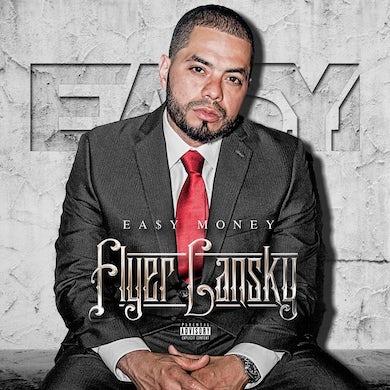 Ea$y Money FLYER LANSKY CD