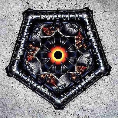 Testament RITUAL Vinyl Record