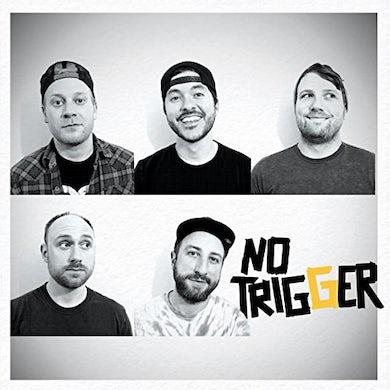 No Trigger ADULT BRACES Vinyl Record