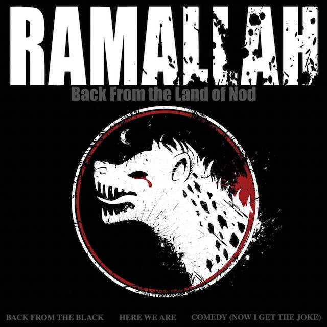 Sinners & Saints / Ramallah BACK FROM THE LAND OF NOD Vinyl Record