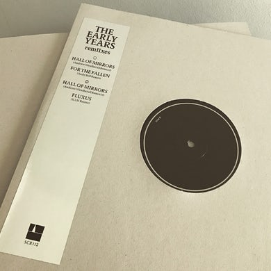 Early Years REMIIXES Vinyl Record